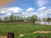 Земельный участок Литвиновское лесничество - Фото 1