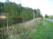 Дачный участок 60с, под строительство, экопоселок, Новорижское ш. - Фото 3
