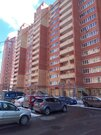 1-ком. кв.г. Домодедово, пешком от станции, новый м/к дом, свободна - Фото 1