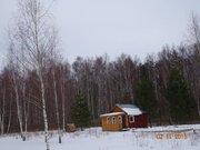Земельный участок 12 соток Тульская область, Заокский район, д. Николь - Фото 2