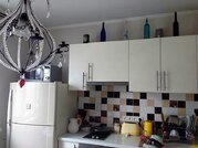 Двухкомнатная квартира на Филевском бульваре - Фото 1