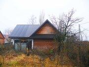 Новый рубленый дом с новой блочной пристр. в г. Чаплыгин Липецкой обл. - Фото 3