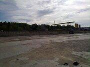 Производственная база 6,6 га с ж/д путями - Фото 1