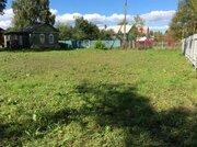 Продается жилой дом под прописку в с. Конобеево, Воскресенского р-на - Фото 1