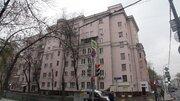 Москва, ул. Воронцовская, дом 24/6 стр. 1 - Фото 1