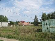 Земельный участок в СНТ, Ступинский р-н - Фото 2