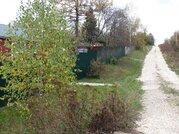 Продается земельный участок в д. Никольское Зарайского района МО - Фото 4