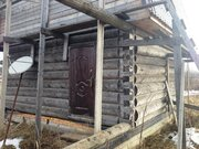 Участок 12 соток со срубом в п.Дорохово, Рузский район, 70 км. от МКАД - Фото 5