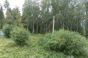Земельный участок 5 соток в с. Петровское, Щёлковский район - Фото 4