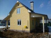 Продам дом по Ярославскому шоссе в с.Семёновское Пушкинского р-на - Фото 2