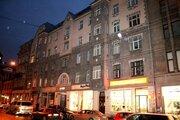 8 462 479 руб., Продажа квартиры, Trbatas iela, Купить квартиру Рига, Латвия по недорогой цене, ID объекта - 315974501 - Фото 1