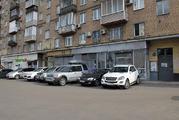 Торговое помещение 316 м2 ЦАО на Сущевском Валу 62 метро Марьина Роща