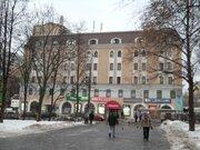 Сдается в аренду офисное помещение (Москва, м.Первомайская)