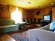 Продается дом в дер.Чапаевка (50 км.МКАД) Минское шоссе - Фото 5