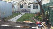 Квартира(таунхаус) с приусадебным участком в тихом зеленом микрорайоне - Фото 1