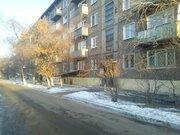 Продажа однокомнатной квартиры на улице Бабушкина, 24 в Улан