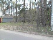15 сот. в д. Протасово, Щелковский р-н, 35 км. от МКАД. - Фото 2