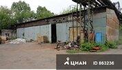Аренда склада, Нижний Новгород, Московское ш.