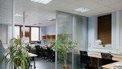 Аренда офиса 100 кв.м. 10 мин пешком от м. Менделеевская, Тихвинская - Фото 1