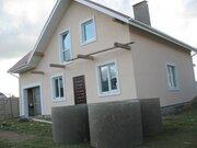2эт новый коттедж в д.Клишева Раменского р-на. - Фото 3