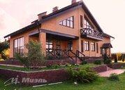 Продажа коттеджей в Терпигорьево