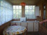 Загородный дом 160м.г. Москва, Калужское ш, Вороновское пос, д. Бабен - Фото 3