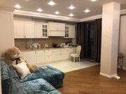 Очень красивая квартира с панорамным остеклением в ЖК шаляпин - Фото 1