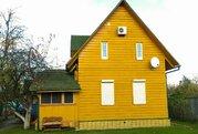 Продаю дом 200м2, Егорьевское ш, 40км от МКАД, д.Григорово - Фото 2