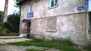 1-комнатная квартира без ремонта в г.Киржач - 90 км Щелковское шоссе - Фото 1
