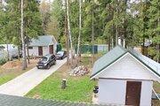 Звенигород, Клопово. Каменный новый дом 150 м2, уч.16 с соснами, у леса - Фото 2