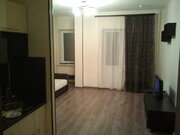 Продается однокомнатная квартира-студия в г. Апрелевка - Фото 4