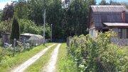 Участок возле леса и пруда - Фото 4