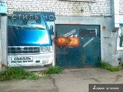 Аренда склада ул. Бринского