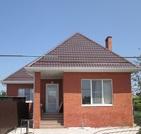Продается новый полностью кирпичный дом 130кв.м. с газом в Елизаветке - Фото 3