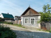 Дом в Березовском в пригороде Екатеринбурга - Фото 1