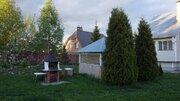 Продается благоустроенный коттедж в микрорайоне «Семхоз» - Фото 2