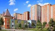 Микрорайон Губернский, 3-к.квартира 79 кв.м, первая цена! - Фото 1