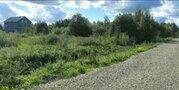 Продается участок 15 соток в 3 км от спб вблизи поселка Горелово - Фото 1