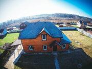 Продажа дома 180 м2 на участке 15 соток - Фото 1