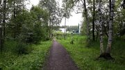 Киевское ш 40 км от МКАД, участок 6 сот.Нов.Москва, Бекасово, ст Ждановец - Фото 4