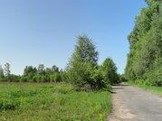 Продаю дачный участок 6 сот. очень дешево 50 км от Москвы.