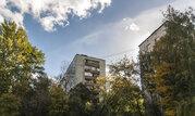 Продам 3-к квартиру, Москва г, 4-я Новокузьминская улица 8к2 - Фото 2