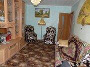 1 600 000 Руб., 2-к квартира на Дружбы 1.6 млн руб, Купить квартиру в Кольчугино по недорогой цене, ID объекта - 323033981 - Фото 12