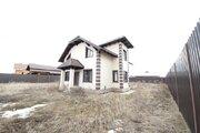 Продается каменный дом 200 кв.м. в СНТ Машки - Фото 3
