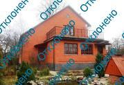 Продается 2 этажный дом и земельный участок в г. Пушкино - Фото 1