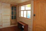 Продается часть дома (выделенная) с отдельным входом. г. Пушкино м-н - Фото 3