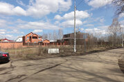 Соленчногорск поселок Сенеж участок 12 соток - Фото 4
