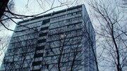 Продается 2-комнатная квартира ул. Академика Павлова 27 корп. 4 - Фото 1