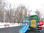 Квартира, рядом автобусная остановка Шоссе Энтузиастов, дом 94к1 - Фото 1
