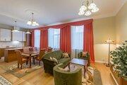 251 000 €, Продажа квартиры, Dzirnavu iela, Купить квартиру Рига, Латвия по недорогой цене, ID объекта - 313953559 - Фото 5